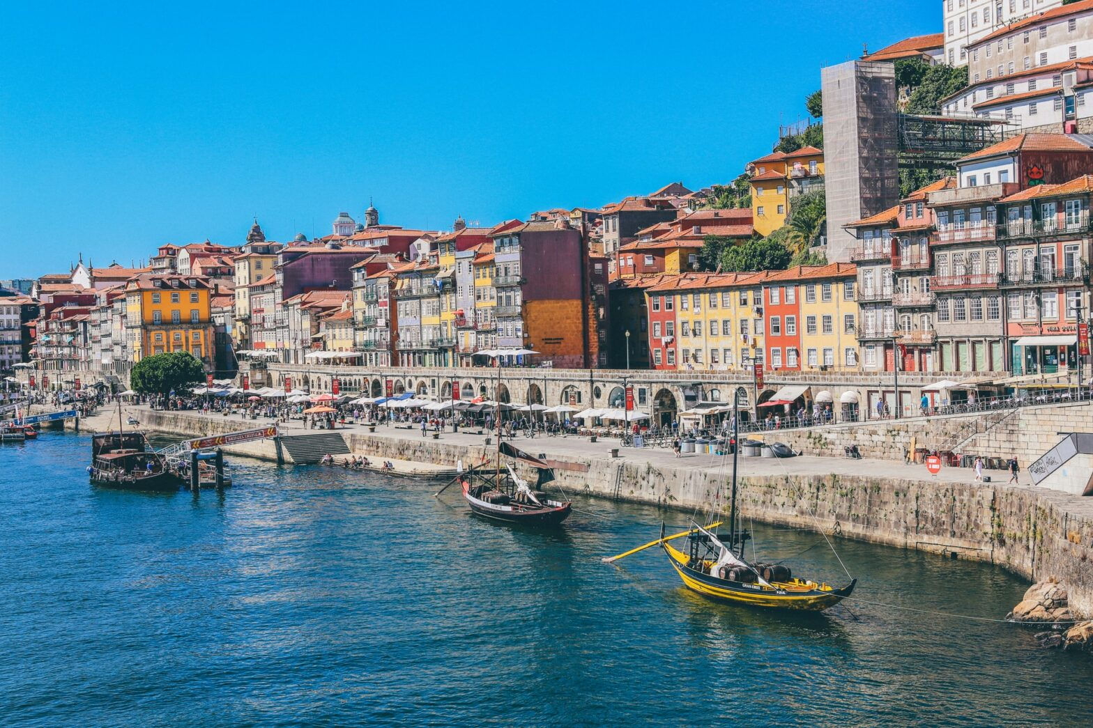 best time to visit porto image 1