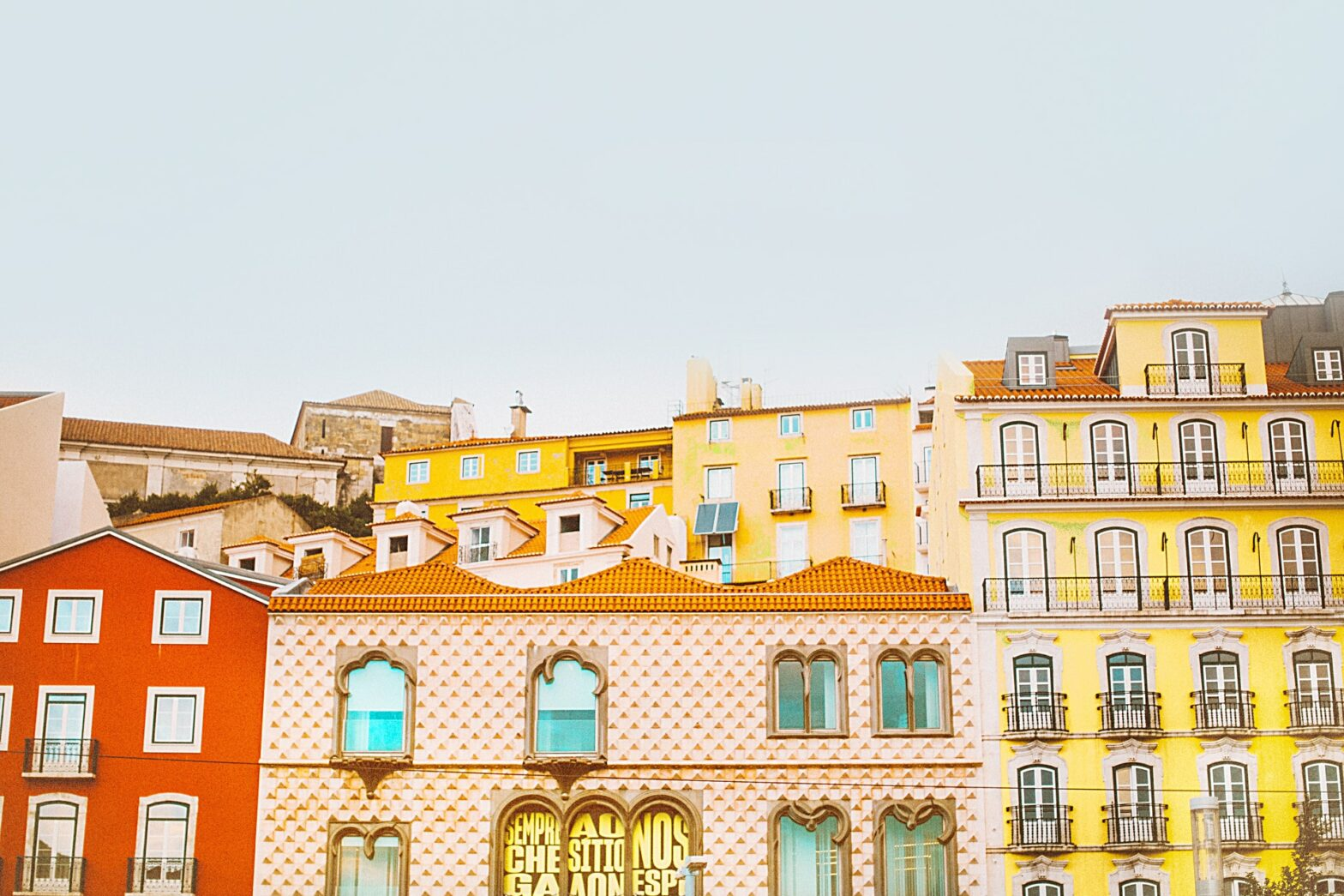 living in porto portugal image 1